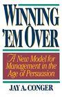 Winning Em' Over von Jay Alden Conger (1998, Taschenbuch)