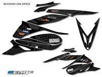 Yamaha Phazer Graphics Deco Wrap Decor 2014 2013 2012 2011 2010 2009 2008 2007