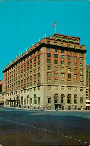 Postcard-Hotel-Washington-Washington-D-C