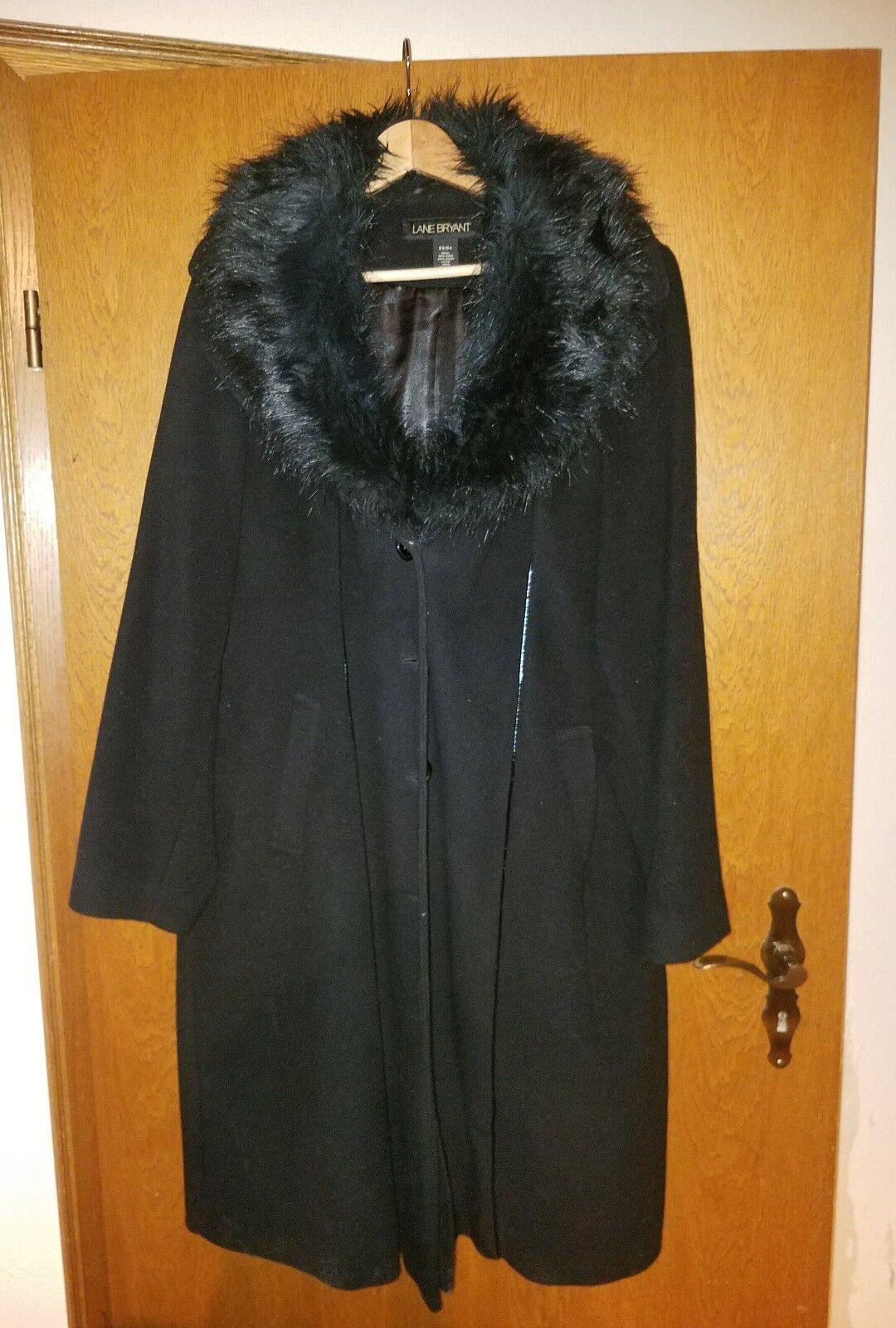 Mantel mit Fellkragen 22 24 52 54   Deutschland Deutschland Deutschland Shops    Billig    Gute Qualität  7047f7