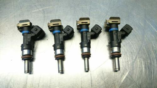 1x FIAT 500 ABARTH 595 1.4 FUEL INJECTOR 0280158330