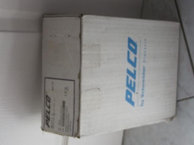 Pelco WCS1-4 Master Camera Power Supply