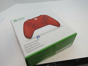 Microsoft-Xbox-One-Wireless-Controller-for-Xbox-One-Red
