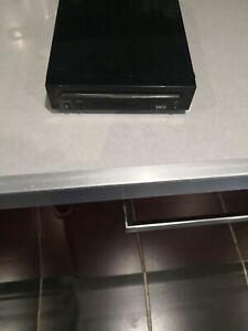 Console Nintendo Wii Noire sans manette