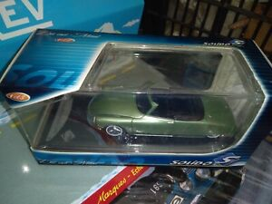 SOLIDO-1-43-Citroen-DS-19-Cabriolet-1961-neuf-en-boite