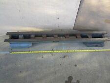 Atlas Craftsman 10 12 Lathe 54 Bed 954b With Rack Amp Feet Risers