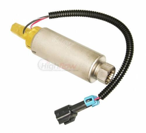 Hochdruck Treibstoffpumpe Mercury Marine Ersatz 861156A1 70-80 Gph 125psi Max.