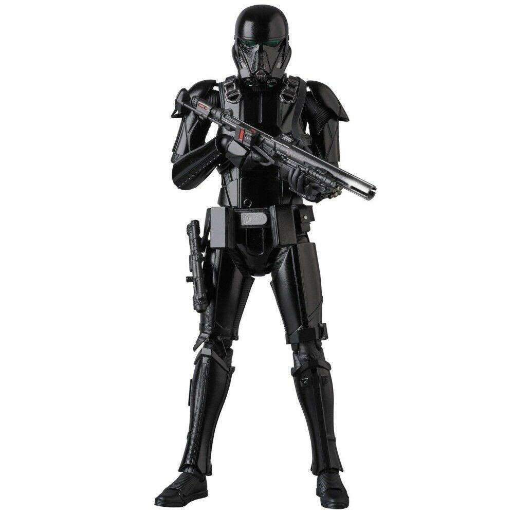 Medicom Toy MAFEX No.044 Star Wars Death Trooper Figure Figure Figure c6423a