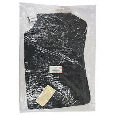 New In The  Bag Oem Genuine Factory Season Weather Rubber Floor Mats Black Truck