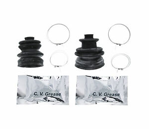 Polaris Ranger 800 CV Boot Kit Front Outer High Quality Rubber 2010