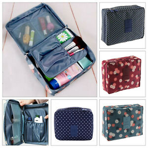 Travel-Cosmetic-Storage-MakeUp-Bag-Organizer-Pouch-Case-Folding-Hanging-Toiletry