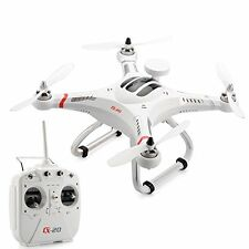 Cheerson CX20 Auto-Pathfinder FPV Quadcopter / Drone w/ GPS Auto-return RTF
