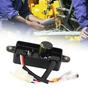 Generador-monofasico-Regulador-de-voltaje-Estabilizador-Generador-Repuestos
