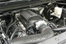 Whipple Supercharger Intercooled Complete Kit Gmcchevy 53l Trucksuv 2014 2018