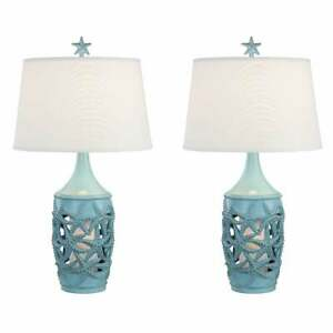 Seahaven-Starfish-Coastal-Table-Lamp-Glacier-Blue-Blue