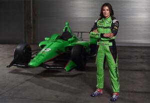 DANICA PATRICK PHOTO POSTER 8x10//11x17//13x19 NASCAR 009