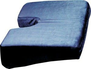 cushion bad back sore butt spinal seat car truck tailbone With cushions for bad backs