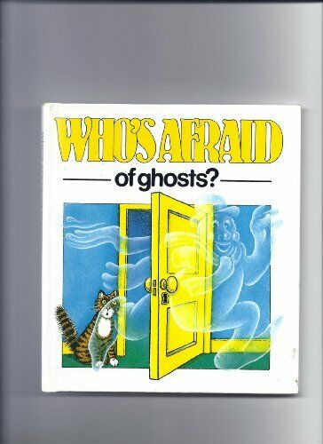 Who s afraid of ghosts