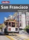 Berlitz: San Francisco Pocket Guide by APA Publications Limited (Paperback, 2016)