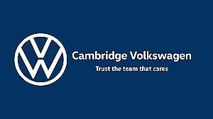Cambridge Volkswagen