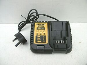 BRAND-NEW-DEWALT-DCB115-10-8V-14-4V-18V-XR-LI-ION-FAST-BATTERY-CHARGER