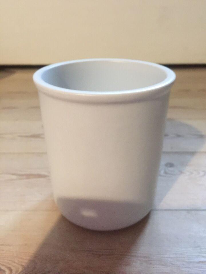Porcelæn, Krukke