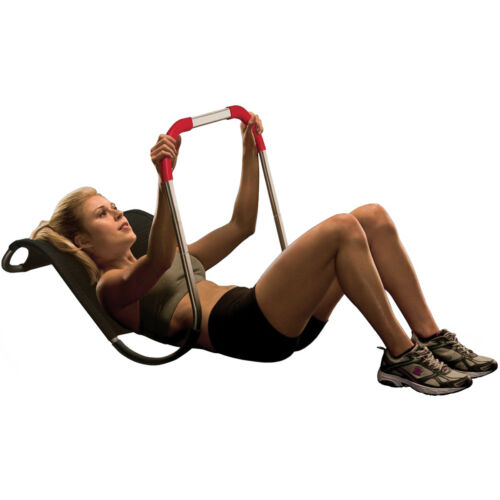 Perfect Fitness Multi-Exercise Core Targeting Ab-Crunch