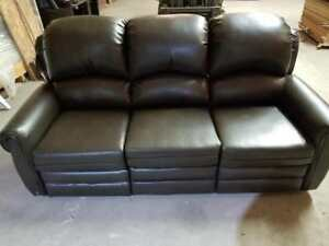 Rv 82 Recliner Sofa Couch Coleman Seal Ebay