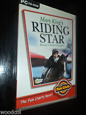 Mary King's Riding Star  pc games  horses
