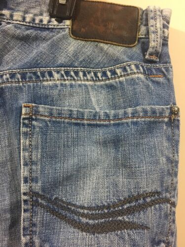 hommes Of Jeans pour 36 Coupe 30 standard Taille Prides Taille King classique SOgBqTB