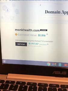 Monkhealth-com