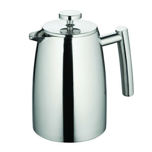 100-Genuine-AVANTI-Modena-S-S-Twin-Wall-Coffee-Plunger-350ml-3-Cup-RRP-75-95