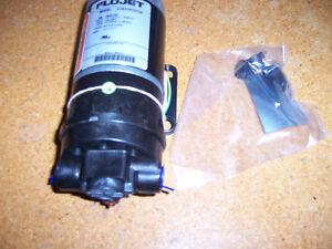 Rug Doctor R 40 Pump Part 50100 Flojet