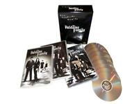 The Addams Family The Complete Series Volumes 1 2 & 3 Dvd Box Set Brand 1-3