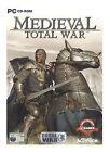 Medieval: Total War (PC: Windows, 2002) - European Version