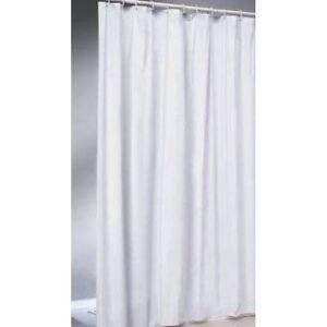 duschvorhange fur badewannen textil, textil duschvorhang beschwerungsband 240x200 auch für badewanne, Innenarchitektur
