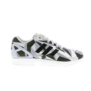 Textiles Zx Hommes Aq4537 Adidas Rrp Flux 99 Lgsogr Baskets 99 € Xpwx1Owq