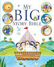My Big Story Bible by Josh Edwards (Hardback, 2015)