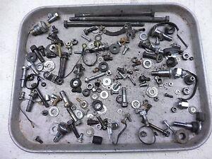 1982 suzuki gs650g gs650 s682' misc parts bolts | ebay