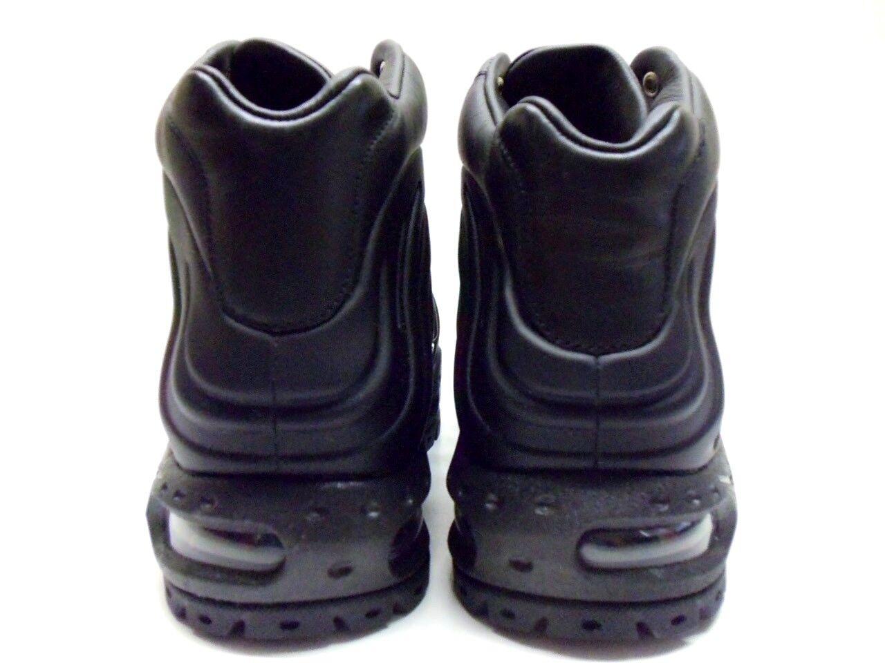 nike air max boot low cut