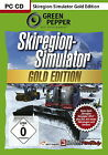 Skiregion-Simulator - Gold Edition (PC, 2013, DVD-Box)
