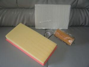 Luftfilter-Olfilter-Pollenfilter-SEAT-Leon-1M-1-9TDi-SDi-neu