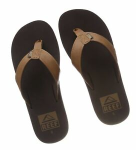 bceb7c3d4c9 Image is loading Reef-Twinpin-Mens-Sandals-Comfortable-Mens-Flip-Flops-