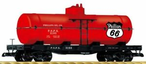 PIKO-G-SCALE-PHILLIPS-66-TANK-CAR-38758