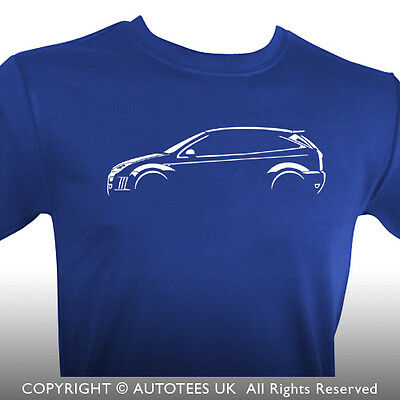 Classic Ford Escort Sierra Focus RS T Shirt All Sizes Present Free 1st Class P/&P