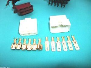 honda super dream cb250n cb400n new fuse box block repair kit image is loading honda super dream cb250n cb400n new fuse box