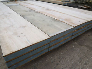 13ft long scaffold boards