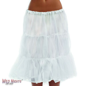 LADIES-LONGER-LENGTH-WHITE-UNDERSKIRT-FANCY-DRESS-ACCESSORY