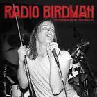 Live at Paddington Town Hall, 12th December 1977 * by Radio Birdman (Vinyl, Oct-2014, 2 Discs, Citadel Records (USA))
