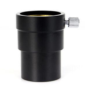 """1.25"""" Extension Extension Tube Pour Télescope Oculaire/filtre + Segment De Compression Top-r+compression Ring Top Fr-fr Afficher Le Titre D'origine"""